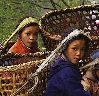 Sherpa Children1